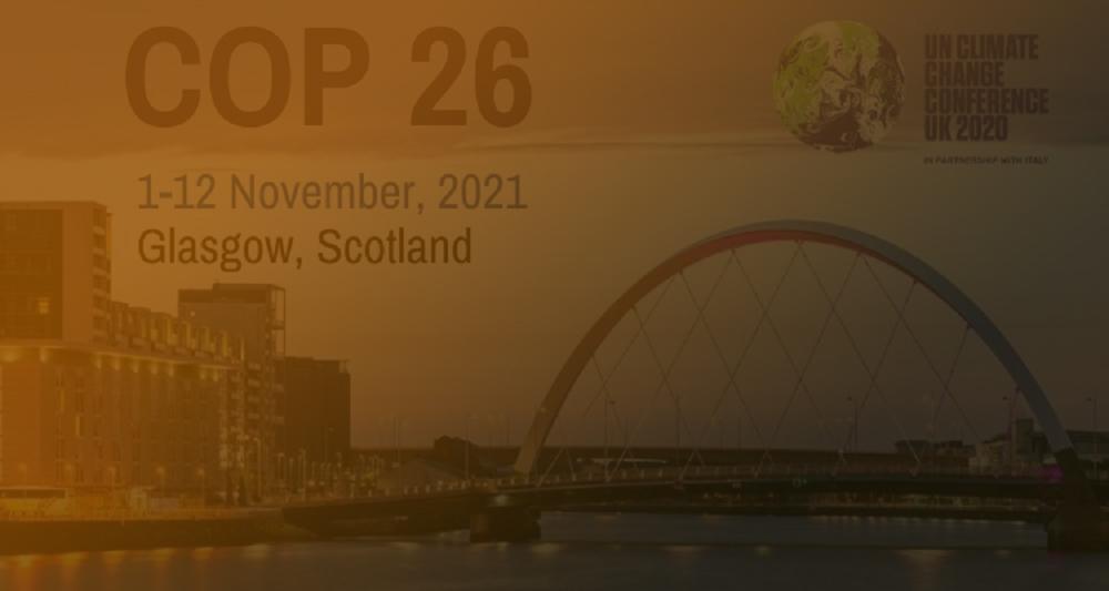 UN Climate Change Conference (UNFCCC COP 26)