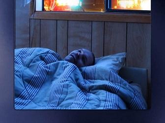 It is Dangerous to Sleep