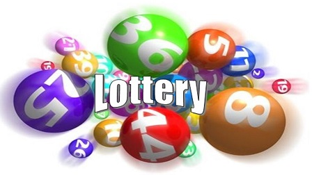 The Christian, Lottery and Sports Betting