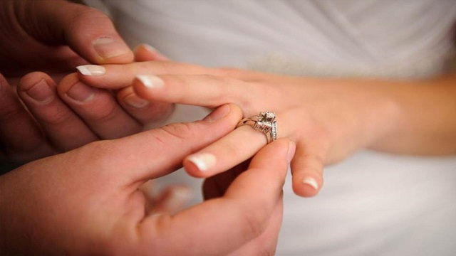 The Issue of the Wedding Ring