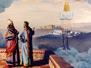 An Ancient King's Dream: Part 2