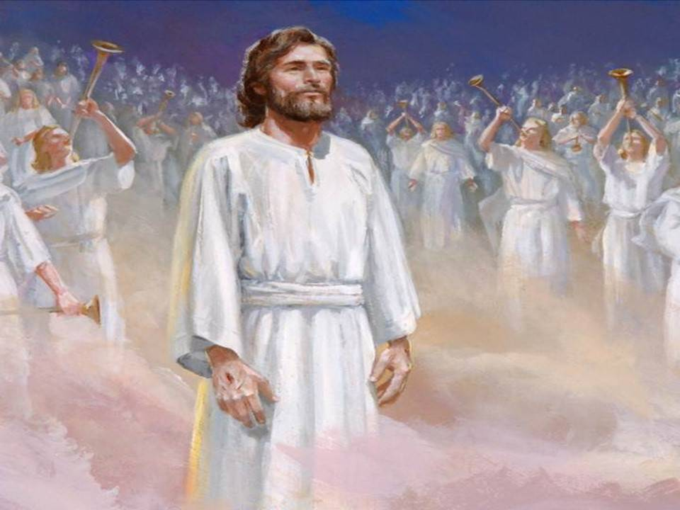 Only Begotten Son