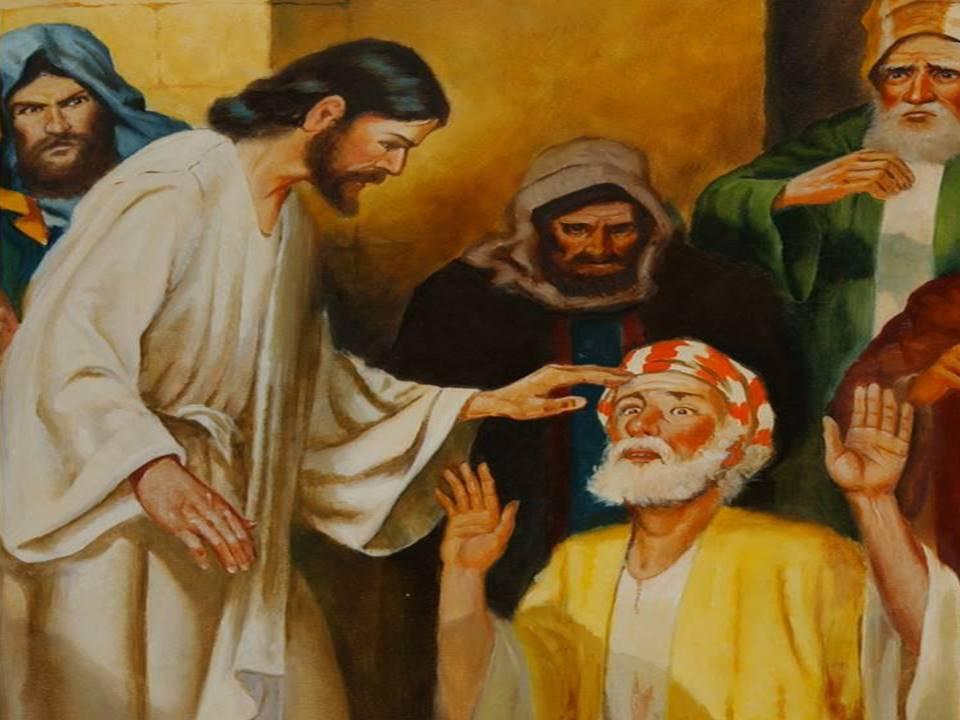 Christ and the Sabbath
